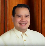 vice gov calimlim