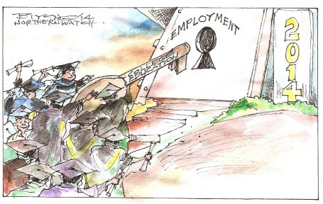 northernwatch cartoon 3-30-14