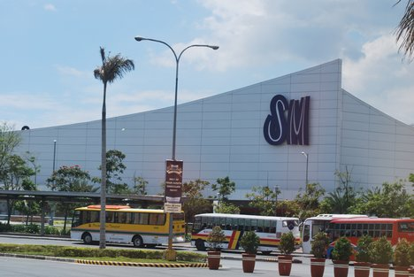 Sm Buys P450m Lot For Mall In Urdaneta City