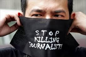 journ killing