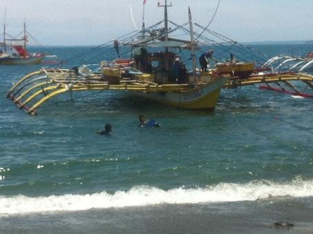 boat scarborough
