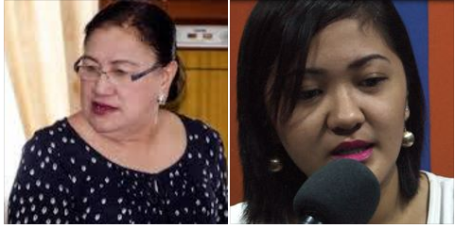 Mayor Iday vs Juday