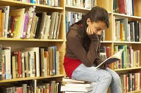 reading a habit