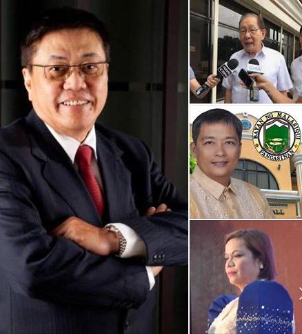 Quiambao other mayors