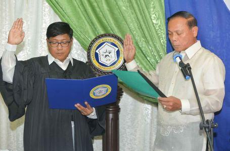 bataoil oath